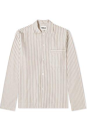 Tekla Fabrics Men Nightdresses & Shirts - Sleep Shirt