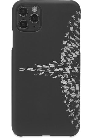 MARCELO BURLON Men Phones Cases - Cross PDP Wings iPhone 11 Pro Max Case