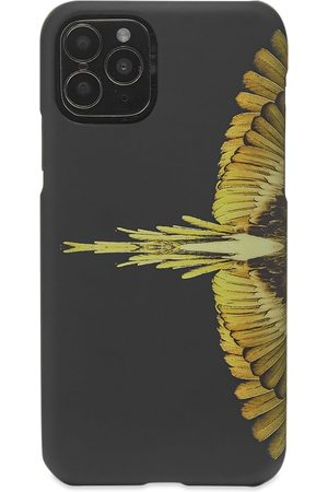 MARCELO BURLON Men Phones Cases - Wings iPhone 11 Pro Case