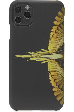 MARCELO BURLON Men Phones Cases - Wings iPhone 11 Pro Max Case
