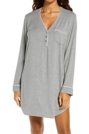UGG Women's UGG Henning Ii Henley Sleep Shirt