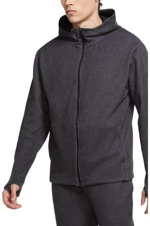 Nike Men's Restore Dri-Fit Full Zip Fleece Hoodie