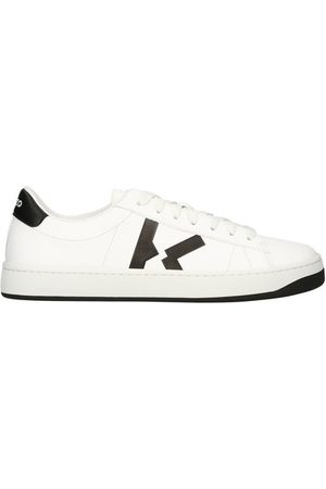Kenzo K-logo sneakers