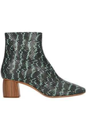 FORTE FORTE Leather boots