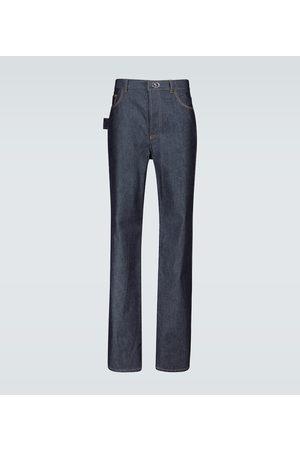 Bottega Veneta Straight-leg jeans