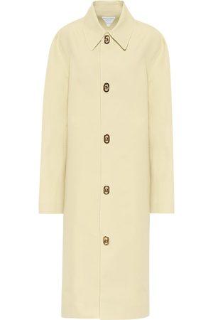 Bottega Veneta Cotton coat