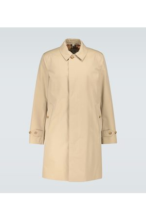 Burberry Pimlico trench coat