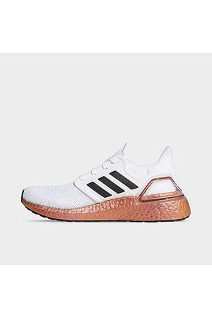 adidas Women's UltraBOOST 20 Running Shoes in Size 5.5 Knit