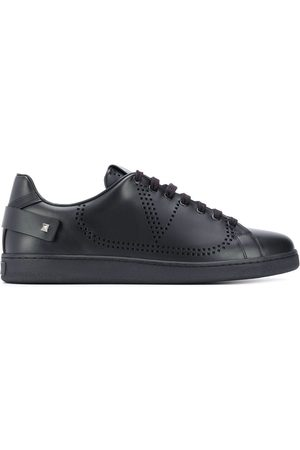 VALENTINO GARAVANI Backnet low-top sneakers