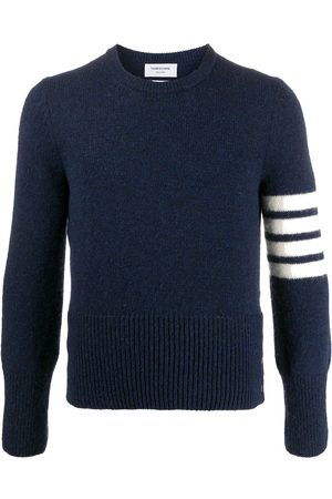 Thom Browne 4-Bar jumper