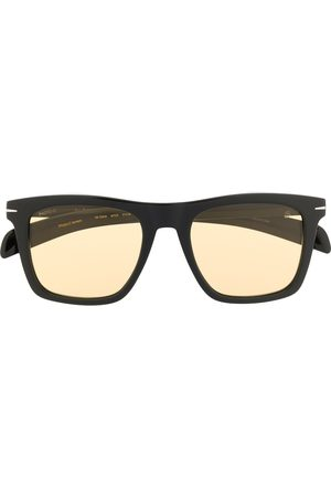 Eyewear by David Beckham Square-frame sunglasses