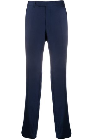 Ermenegildo Zegna Straight-leg tailored trousers