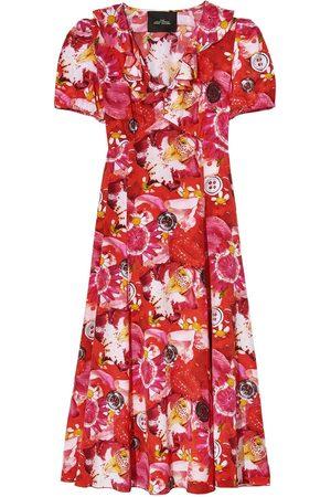 Marc Jacobs X M.Cousins The Love dress