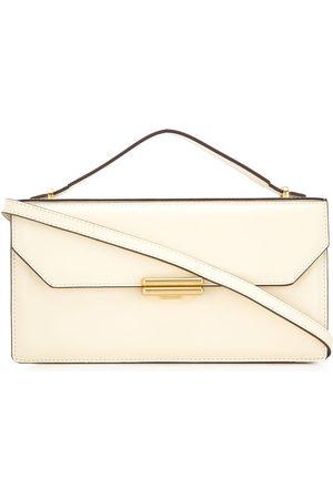 MANU Jackie shoulder bag - Neutrals