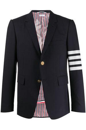 Thom Browne Men Coats - 4-Bar wool sport coat
