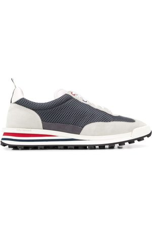 Thom Browne Tech Runner sneakers - Grey