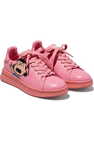 Marc Jacobs Women Sneakers - X Peanuts tennis shoe