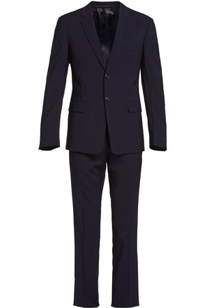 Prada Two-piece wool suit