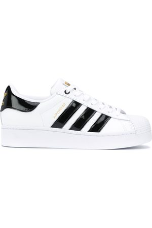 adidas Superstar Bold low-top sneakers