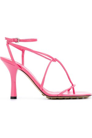 Bottega Veneta Barely There sandals