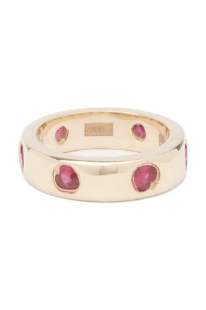 Bleue Burnham Lovers Ruby & Ring - Mens