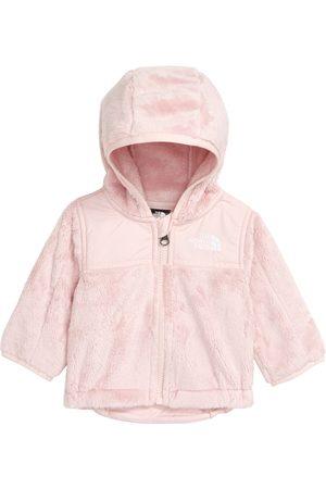The North Face Infant Girl's Oso Zip Fleece Hoodie