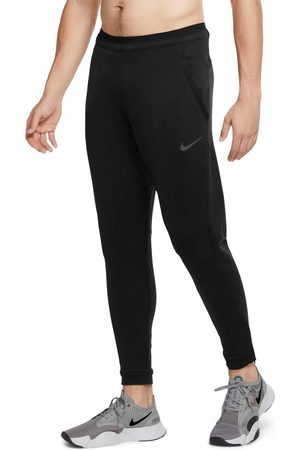 Nike Men's Pro Capra Fleece Pants