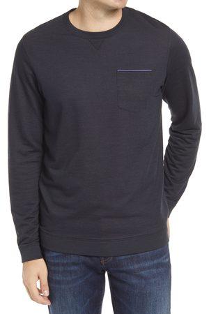Travis Mathew Men Long Sleeve - Men's Lanegan Long Sleeve T-Shirt