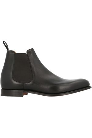 Church's Men Chelsea Boots - Houston Natural shoes