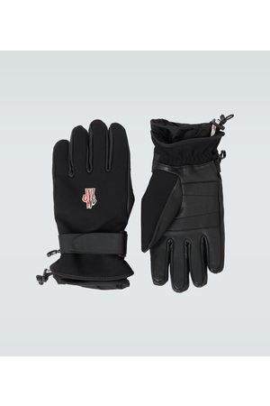 Moncler Technical gloves