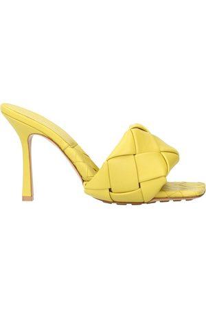 Bottega Veneta Women Sandals - BV Lido sandals