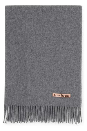 Acne Studios Men Scarves - Canada scarf