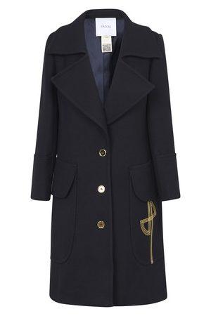 Patou Women Coats - Long coat