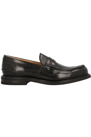 Church's Men Loafers - Pembrey SW DLW Bookbinder