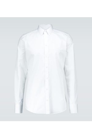 Dolce & Gabbana Martini formal shirt