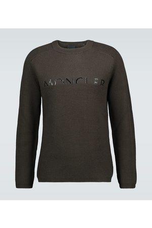 Moncler Wool-blend sweater