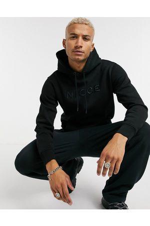 Nicce London Mercury hoodie in