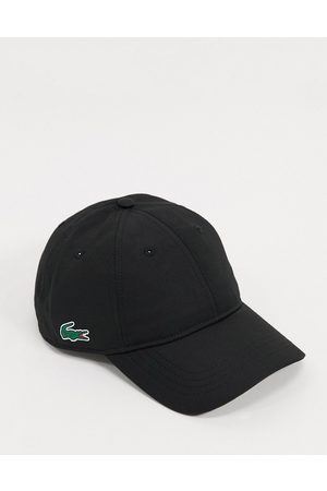 Lacoste Baseball cap with side croc in