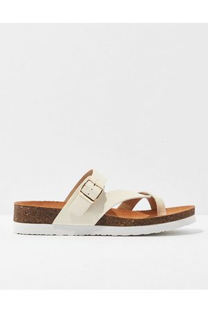 American Eagle Outfitters BC Footwear Shout It Out Sandal Women's 6