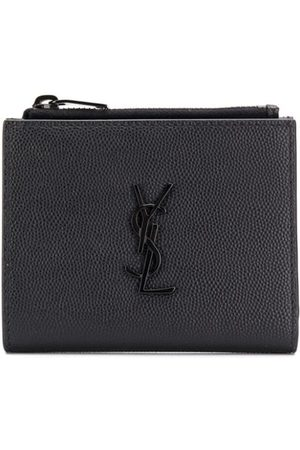 Saint Laurent YSL monogram cardholder