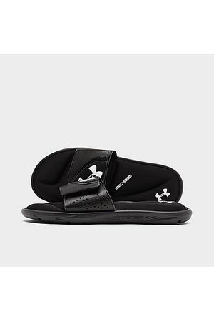 Under Armour Men's Ignite VI Slide Sandals in Size 9.0