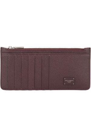 adidas Zipped cardholder wallet