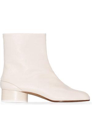 Maison Margiela Tabi 30mm ankle boots