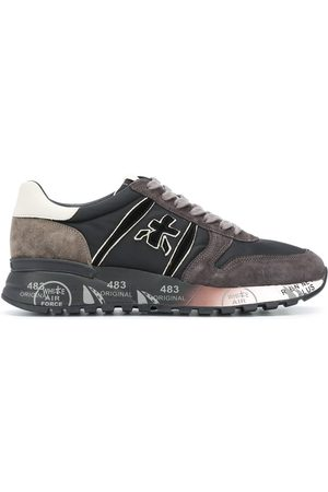Premiata Lander low-top sneakers
