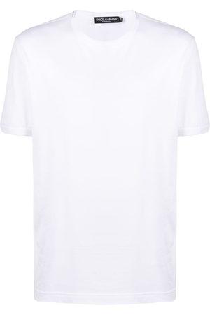 Dolce & Gabbana Logo crew neck T-shirt