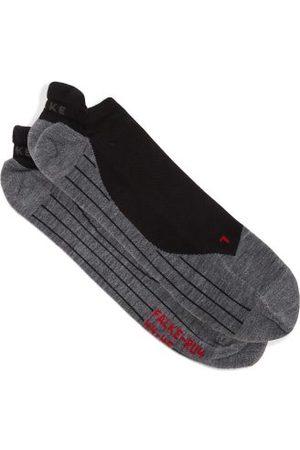 Falke Ru4 Invisible Running Socks - Mens - Multi