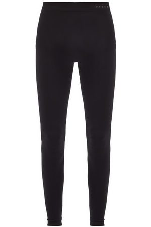 Falke Men Leggings - Compressed Running Leggings - Mens