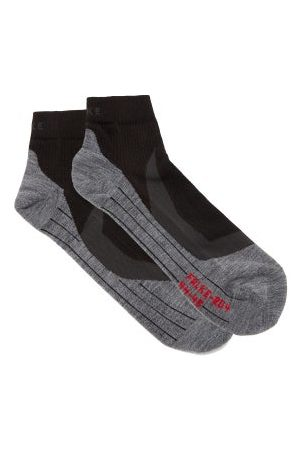 Falke Ru4 Cool Jersey Running Socks - Mens - Multi