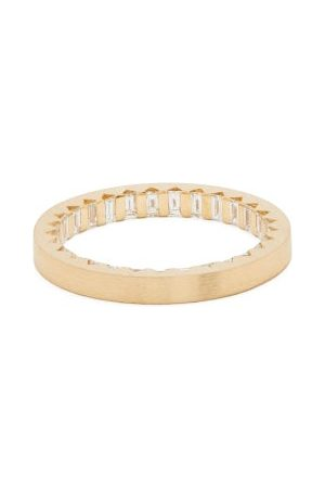 Le Gramme 3g 18kt- & Diamond Ring - Mens
