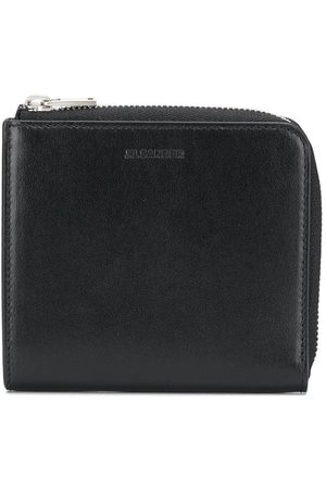 Jil Sander Zip-around wallet